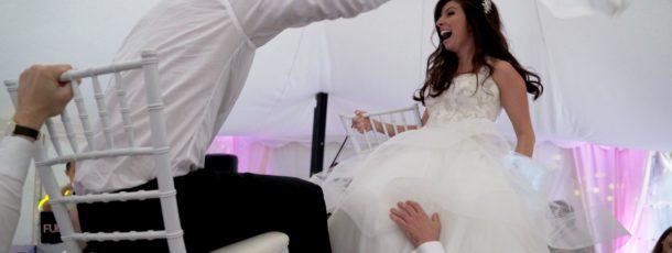 Natasha & Oliver :::: Jewish Wedding at Finca La Concepción, Marbella